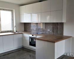 Virtuvės baldai 458