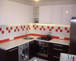 Virtuvės baldai 701