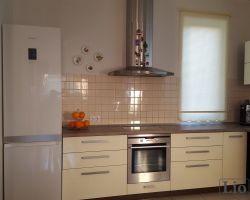 Virtuvės baldai 660