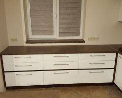 Virtuvės baldai 692