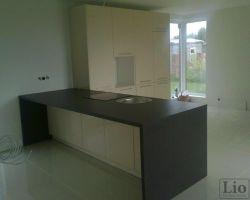 Virtuvės baldai 707