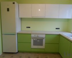 Virtuvės baldai 650