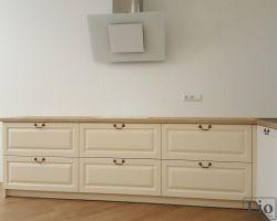Virtuvės baldai 631