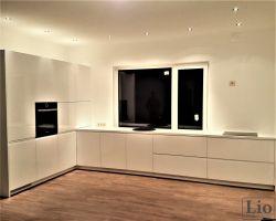 Virtuvės baldai 520
