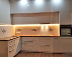 Virtuvės baldai 437