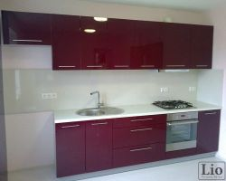 Virtuvės baldai 711