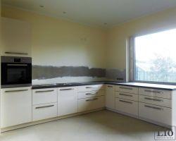 Virtuvės baldai 555