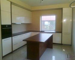 Virtuvės baldai 970