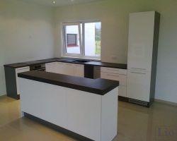 Virtuvės baldai 705