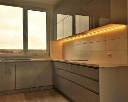 Virtuvės baldai 537