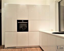 Virtuvės baldai 521