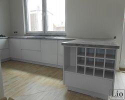 Virtuvės baldai 803