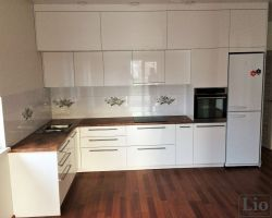 Virtuvės baldai 435