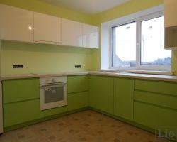 Virtuvės baldai 652