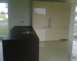 Virtuvės baldai 708