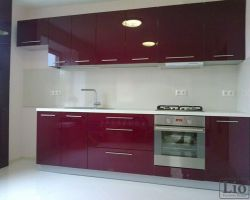 Virtuvės baldai 712