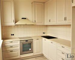 Virtuvės baldai 500