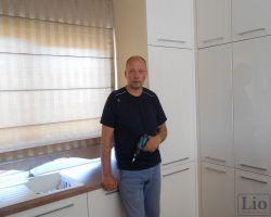1 Virtuvės baldų gamintojas