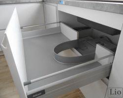 Virtuvės baldų furnitūra 5