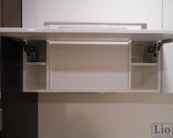 Virtuvės baldų furnitūra 30